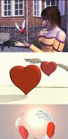 Song of 2 hearts - video by Mar-ka