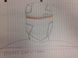 Project: Liberty-Alpha by StantheSpider