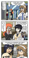Japanophila ( Strip 86 ) by OmegaDez