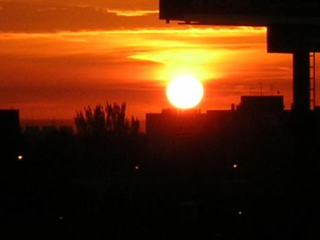 Awake - Madrid by desdelosbosques