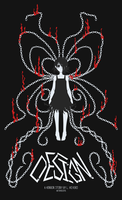 Creepypasta - DESIGN by raygirl