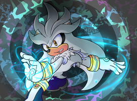 Silver by Vickie4423