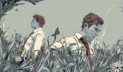 True Detective by Aseo