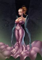 The king's hidden succubus by Eriyal