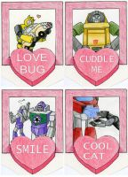 TF Valentines pt. 1 by crawdadEmily