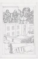 J and J 1 Page 7 Pencils by KurtBelcher1