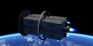 Orion Commercial Freighter by DCkiq