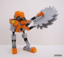 Bricknave Industries Cutter by Bricknave