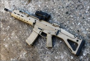 Magpul ACR by Drake-UK