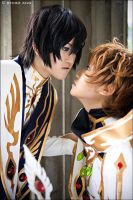 Code Geass R2 - Mutuality - 13 by shiroang