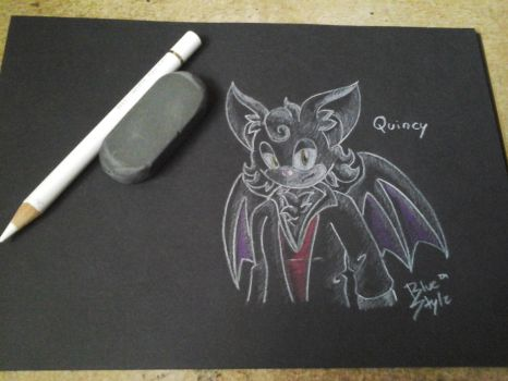 .:Request:. .:01:. Quincy by BlueStylz