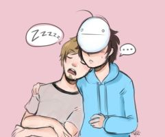 Pewdiecry :: Sleepy by Magntaa