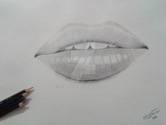 Lip by O-Hector