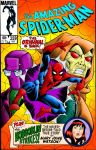 Amazing Spider-Man 259 Original Cover   Colourised by Cotterill23