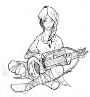Lute by Sfaira