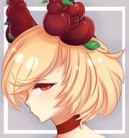 [+Speedpaint] Annie Prize 2 for SY-97Satellites by AJRoanoke