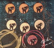 Blackcat Moons by shivaesyke