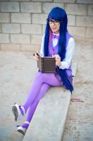 Twilight Sparkle, photo 03 by Horror-Scarred