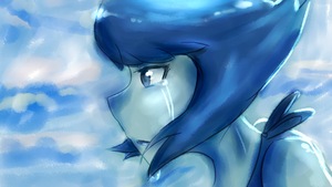 Lapis by VintageEcho