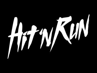Hit 'N Run by CrisTDesign
