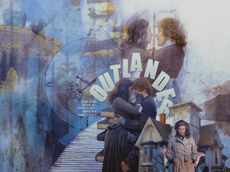 Collage.Outlander by Katth07