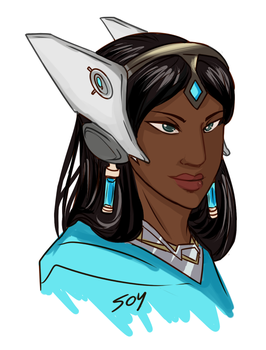 OvW - Miscellaneous, Satya by MasterFranny