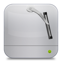 CleanMyDrive icon by flakshack