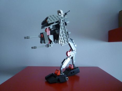 AT-ST or something different by yiitdoit
