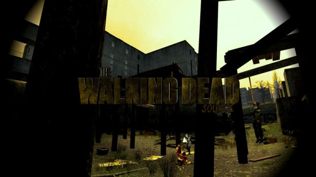 The Walking Dead : Source by TheNowhereManLives