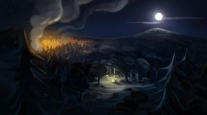 GCT ep. 3 background 157 by berov