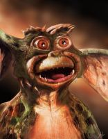 Gremlin by RedSaucers