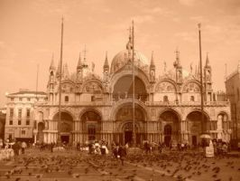 San Marco by erenaes6