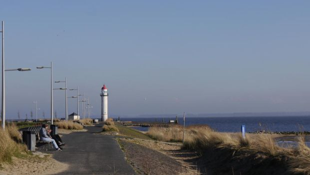 Lighthouse by Marno78