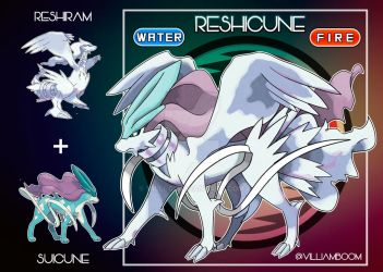 RESHICUNE!! by villi-c