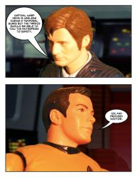 Time Lord on the Enterprise 20 by GhostLord89