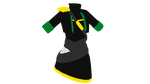 MMD Genderbent Loki Outfit 3 DL by chickid11