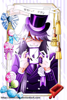 White Day Undertaker's Style by namisiaa