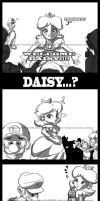 Super Smash Bros Ultimate-Welcome Daisy by MichSteph666