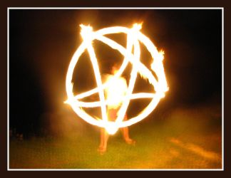 Fire Painting no. 1 by zigam