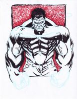 redhulk2 by rockthearts1212