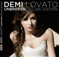 Demi Lovato - Neon Lights (My Cover Art) by Wyrywny on ...