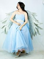 Fairy Godmother 1 by magikstock