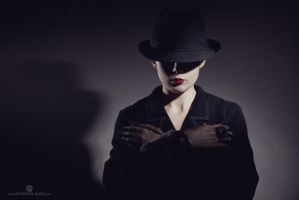 Noire2 by Elisanth