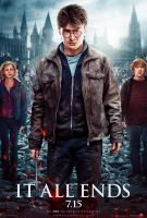 HP7 part 2 - Blu-Ray style by AndrewSS7
