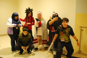 Casual Uchiha Madara - Group shot!! by miss-a-r-t