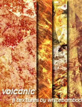 Texture Set 40 by white-bamboo