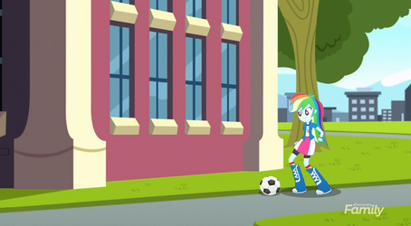MLP Equestria Girls Subs Rock Moments 5 by Wakko2010
