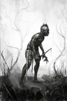 undead by Koily
