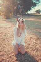 Flower Crown [4] by AmyThunderbolt