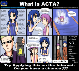 A.C.T.A (All Cats Training Association?)